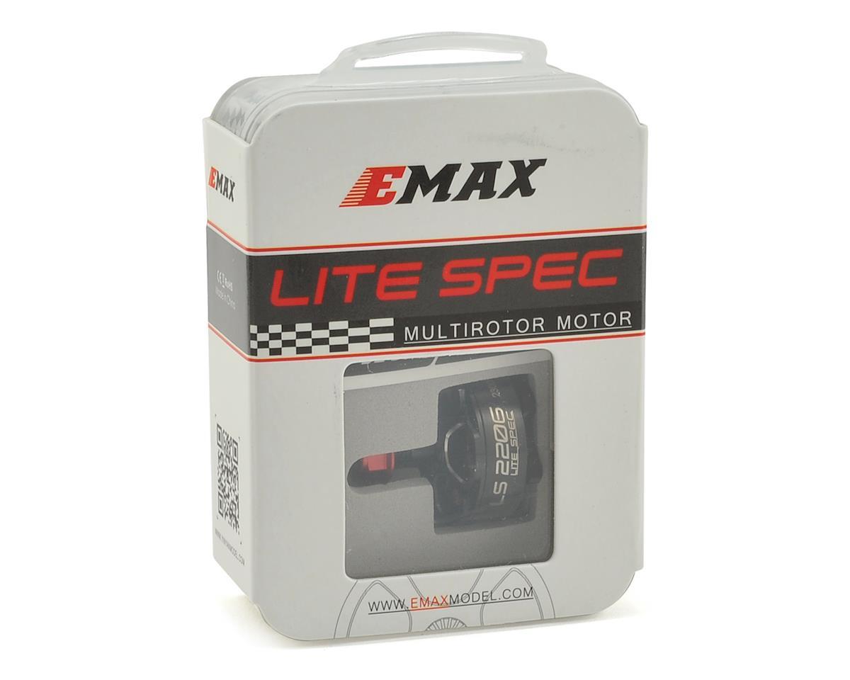 EMAX LS2206 2550kV Brushless Motor
