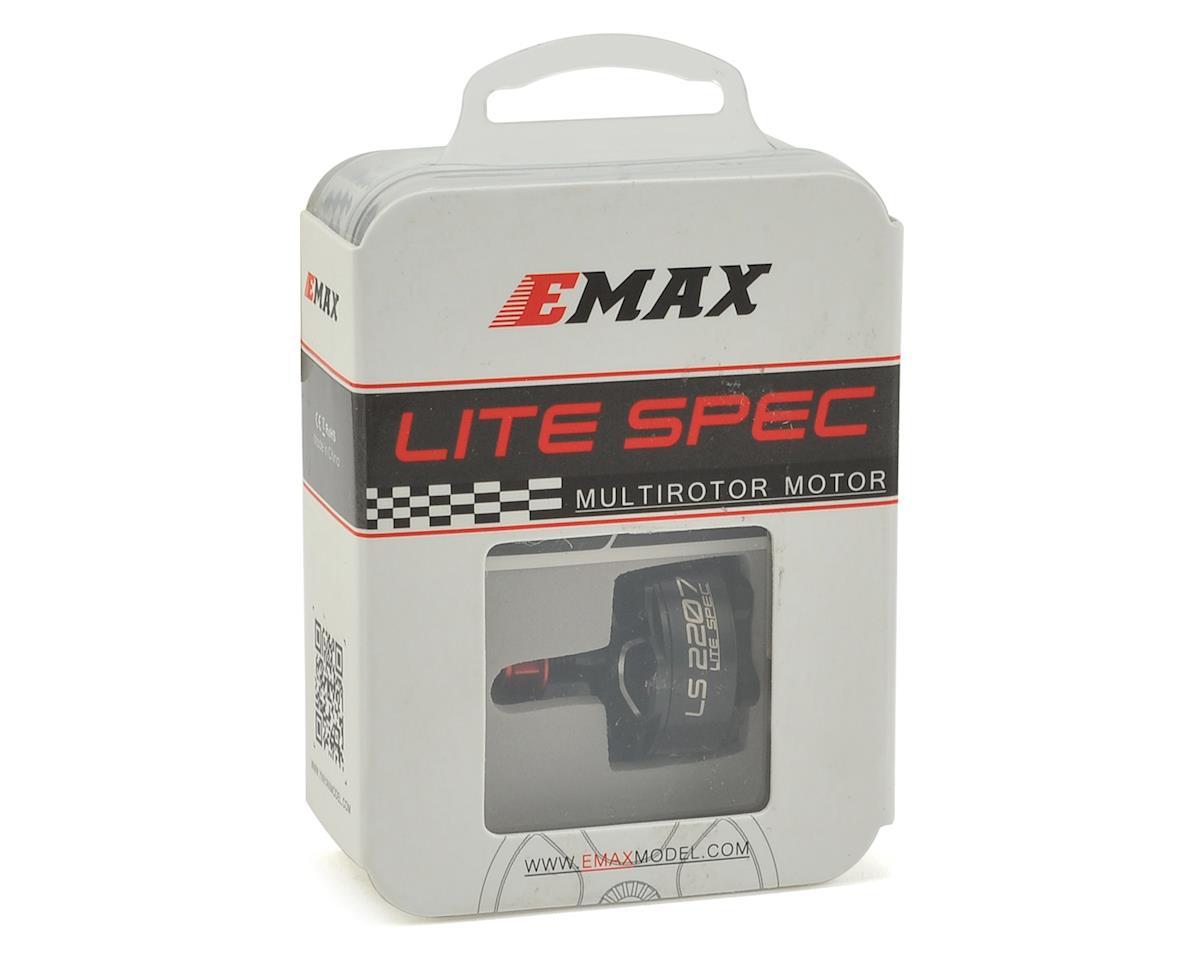 EMAX LS2207 2400kV Brushless Motor