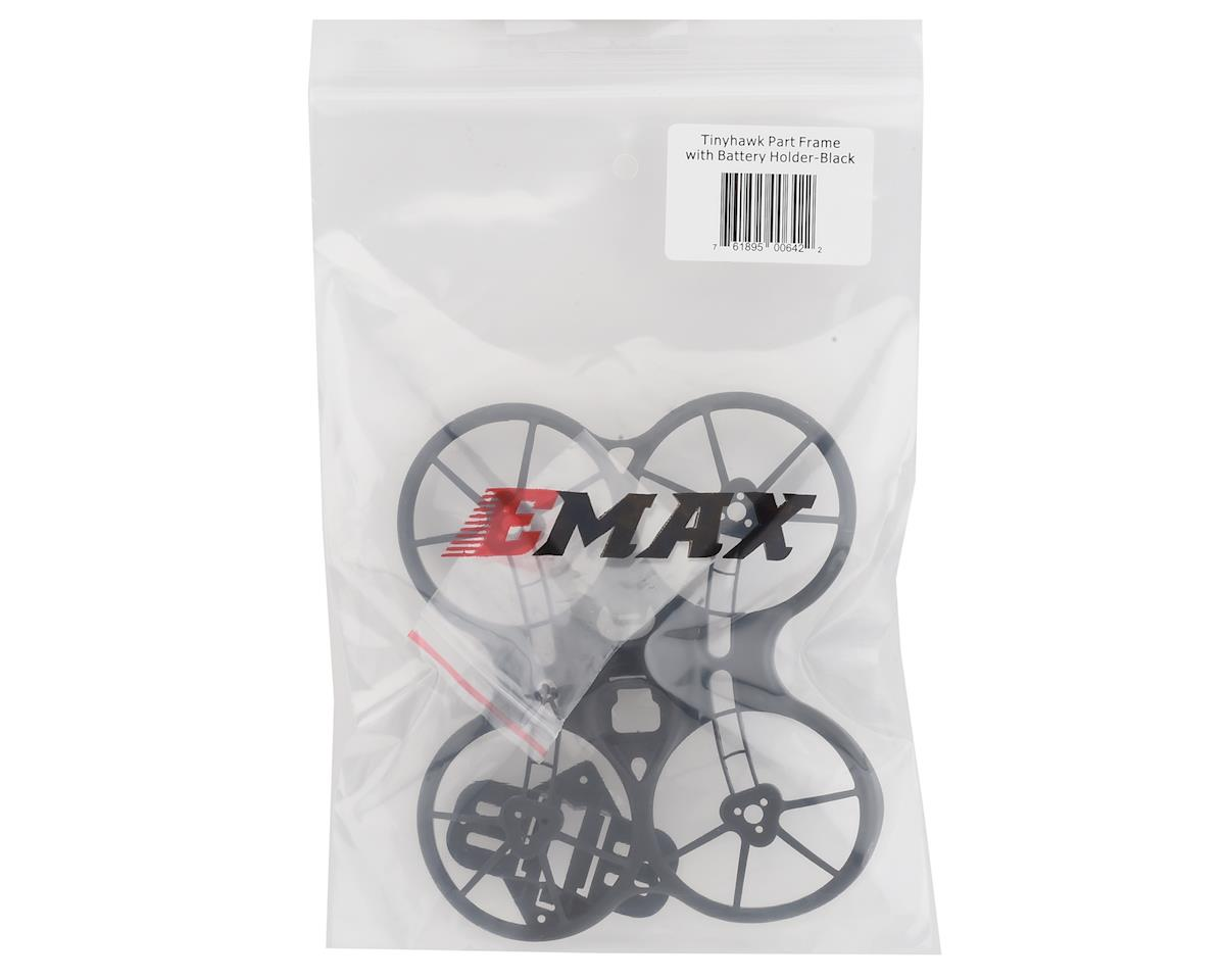 EMAX Tinyhawk Frame & Battery Holder (Black)