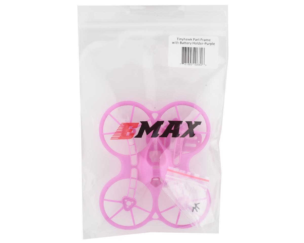 EMAX Tinyhawk Frame & Battery Holder (Purple)