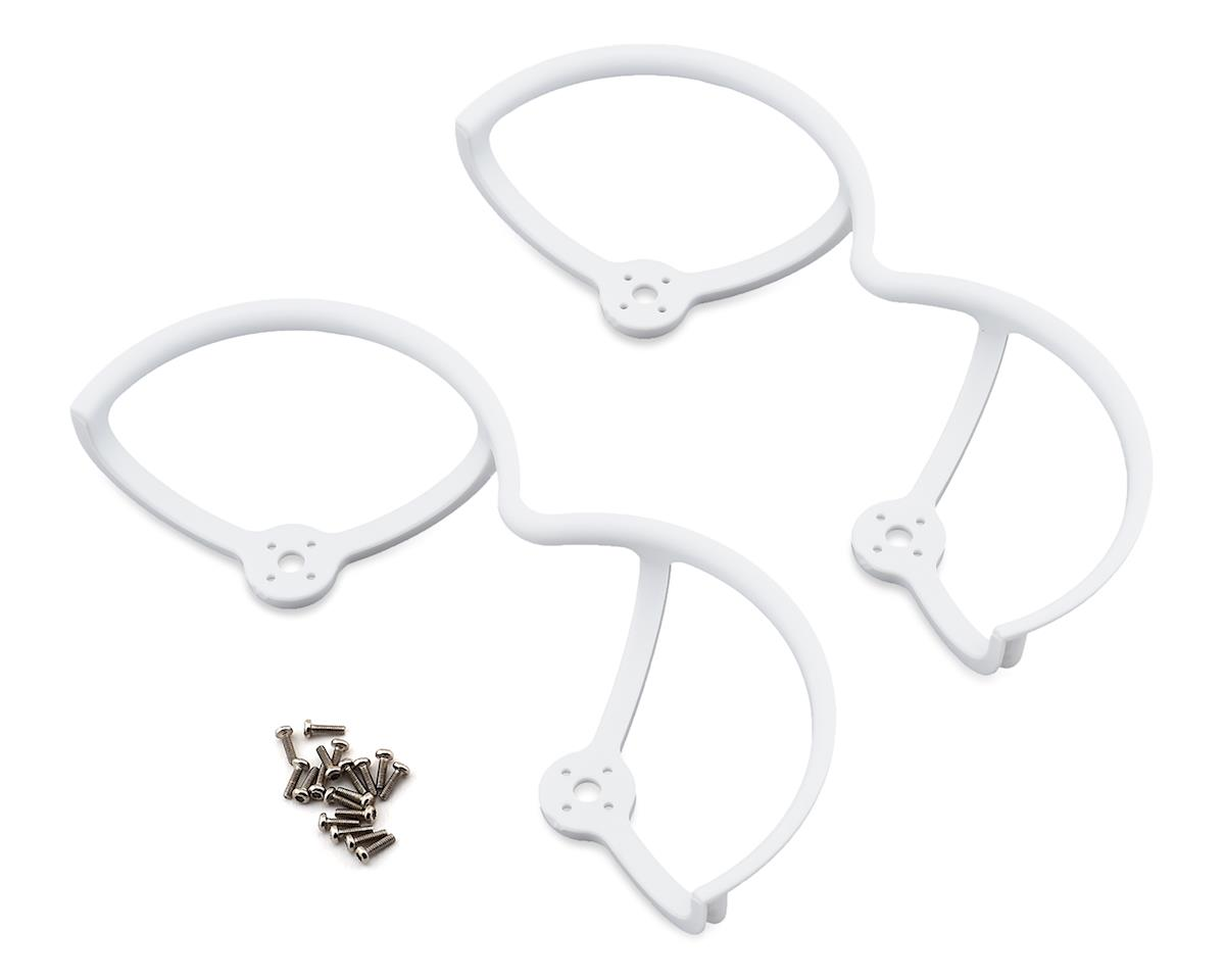 EMAX Babyhawk Prop Guard Set (White)