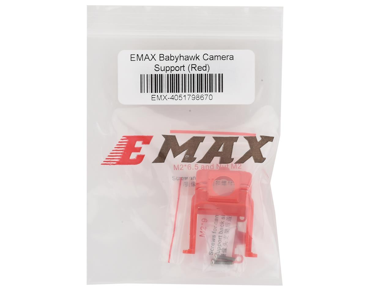 EMAX Babyhawk Camera Support (Red)