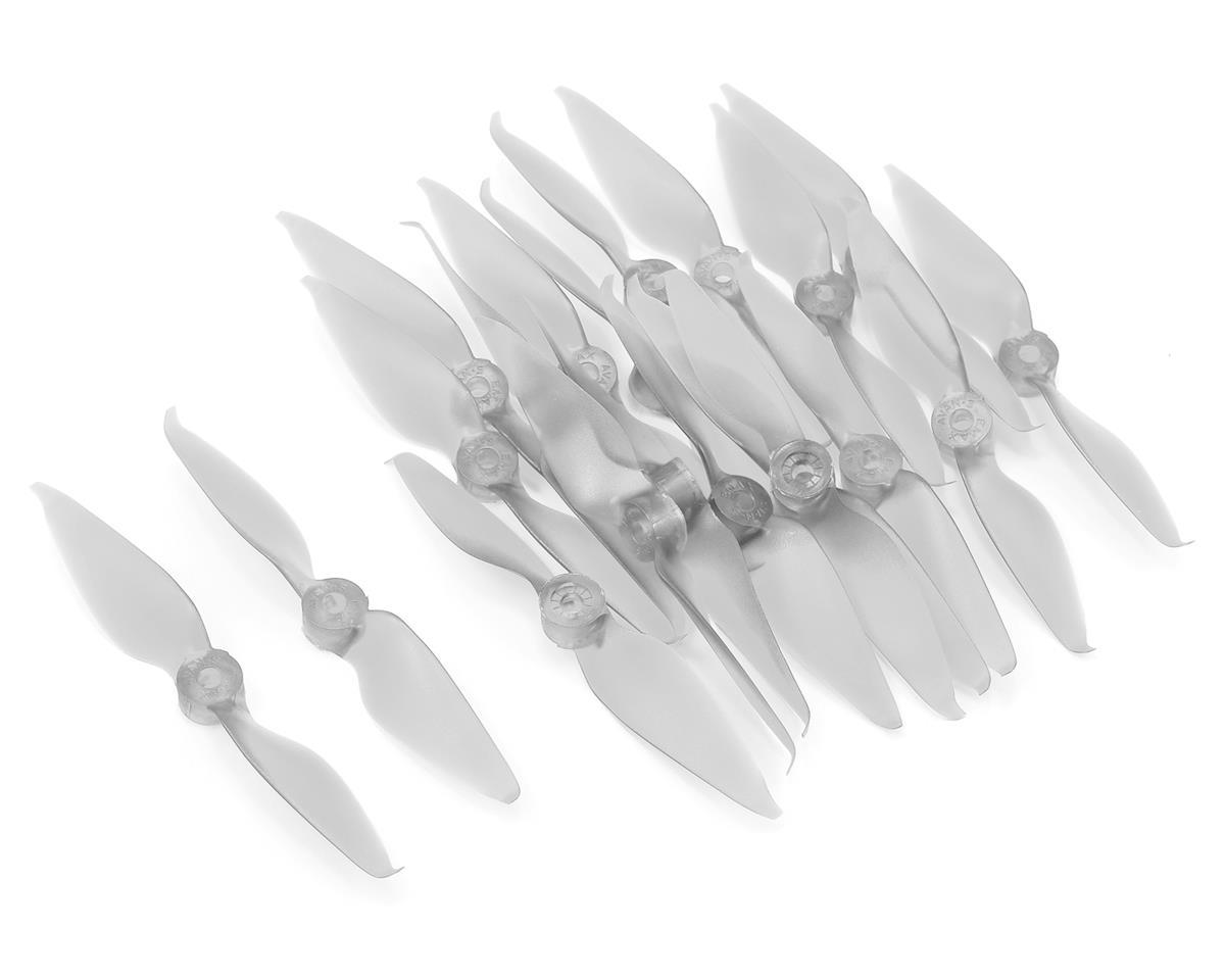 "EMAX Avan S 5"" 2-Blade Propellers (Clear) (10CW/10CCW)"