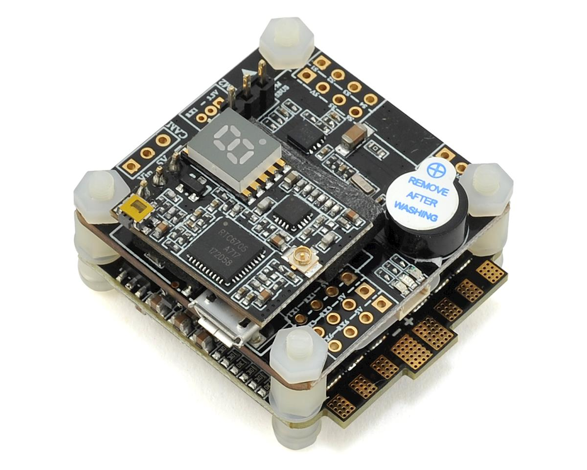 Magnum F4 AIO Flight Controller Stack by EMAX