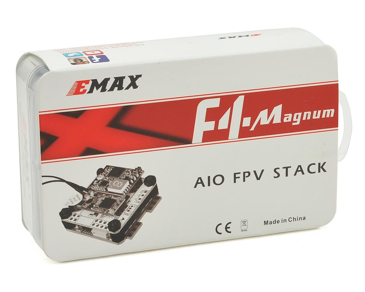 EMAX Magnum F4 AIO Flight Controller Stack