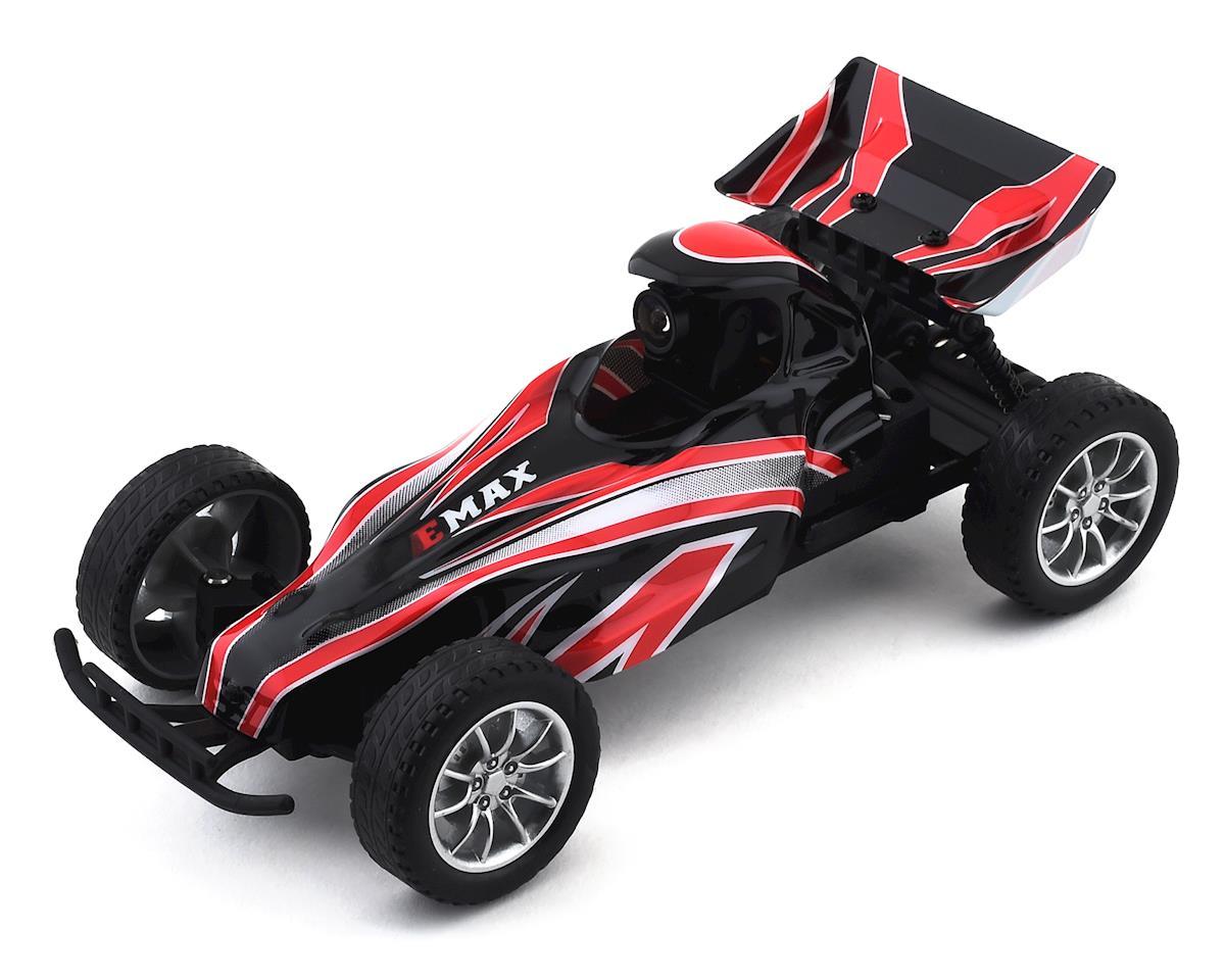 EMAX Interceptor RaceVision FPV Electric Car RTR