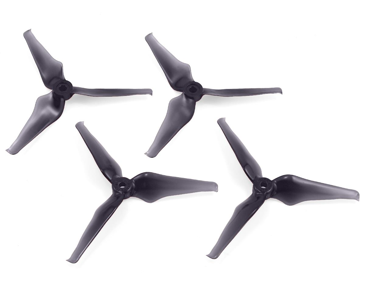 "EMAX Hawk 5 5"" Avan Flow Propellers (Black) (1 Set)"