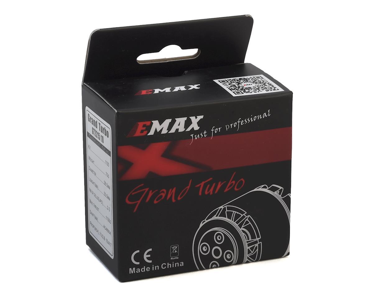 EMAX GT2215/10 1100kV Brushless Motor