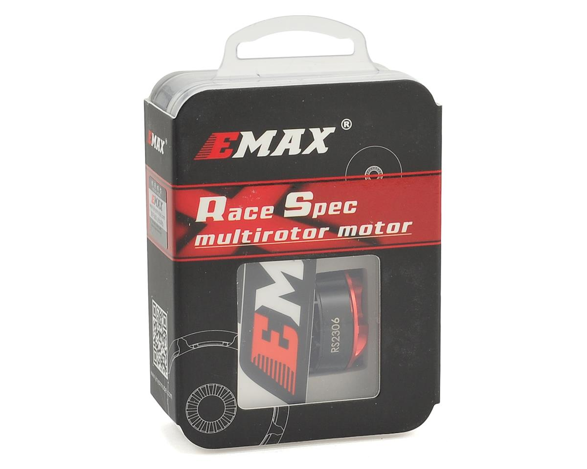 RS2306 2750kV Brushless Motor (CW Thread) (Black) by EMAX