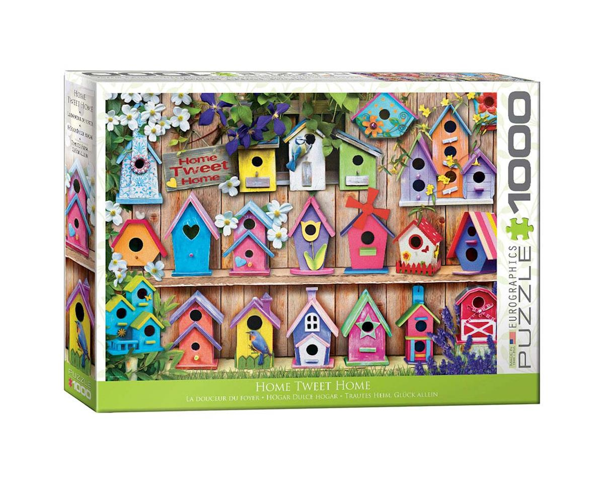 6000-5328 Birdhouses 1000pcs