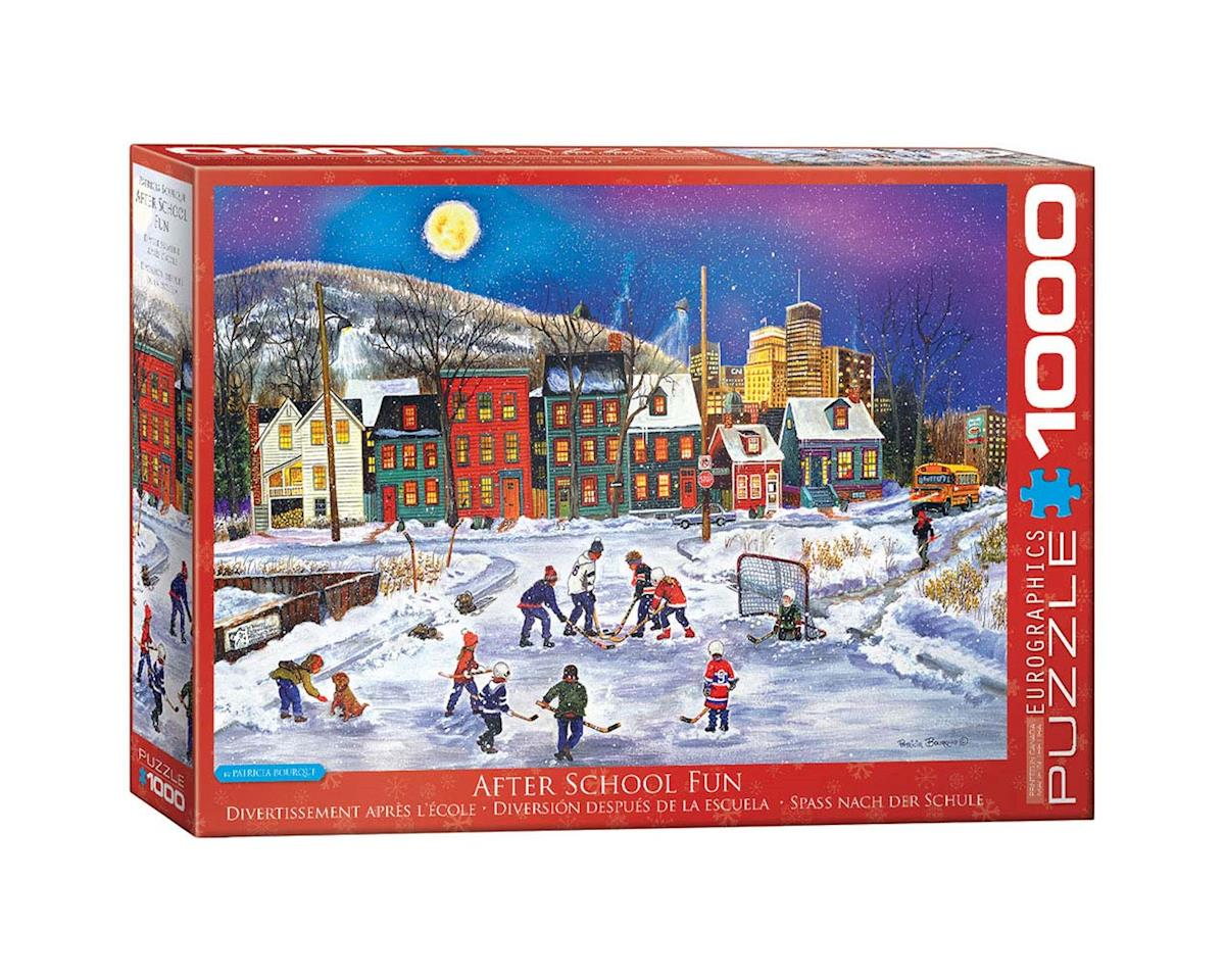 6000-5335 After School Fun 1000pcs