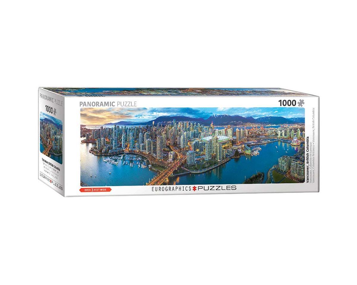 Eurographics 6010-0740 Vancouver 1000pcs