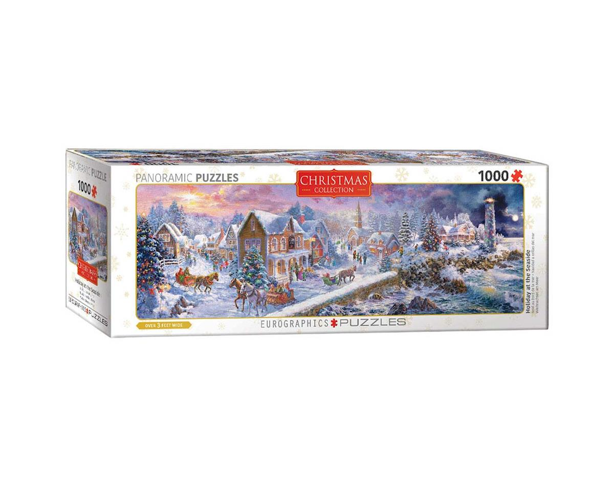 Eurographics 6010-5318 Holiday at Seaside 1000pcs