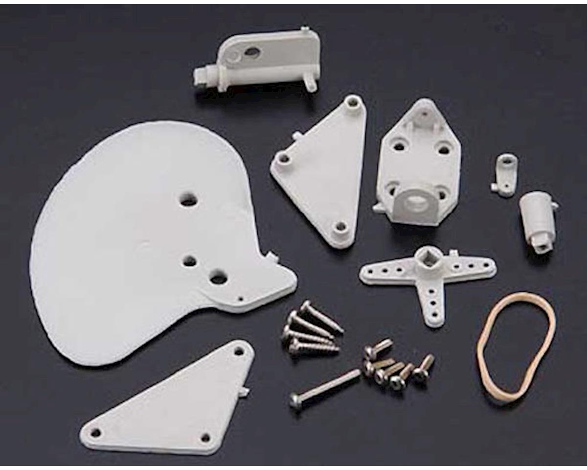 Ernst Manufacturing 155 Retractable Float Rudder .40-.60