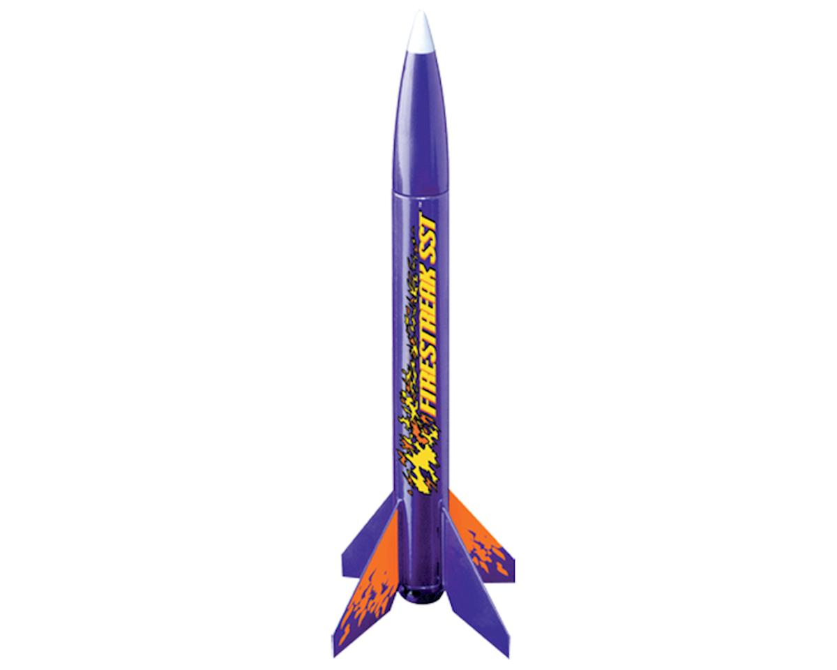 Estes Firestreak SST Rocket Kit (Skill Level E2X)
