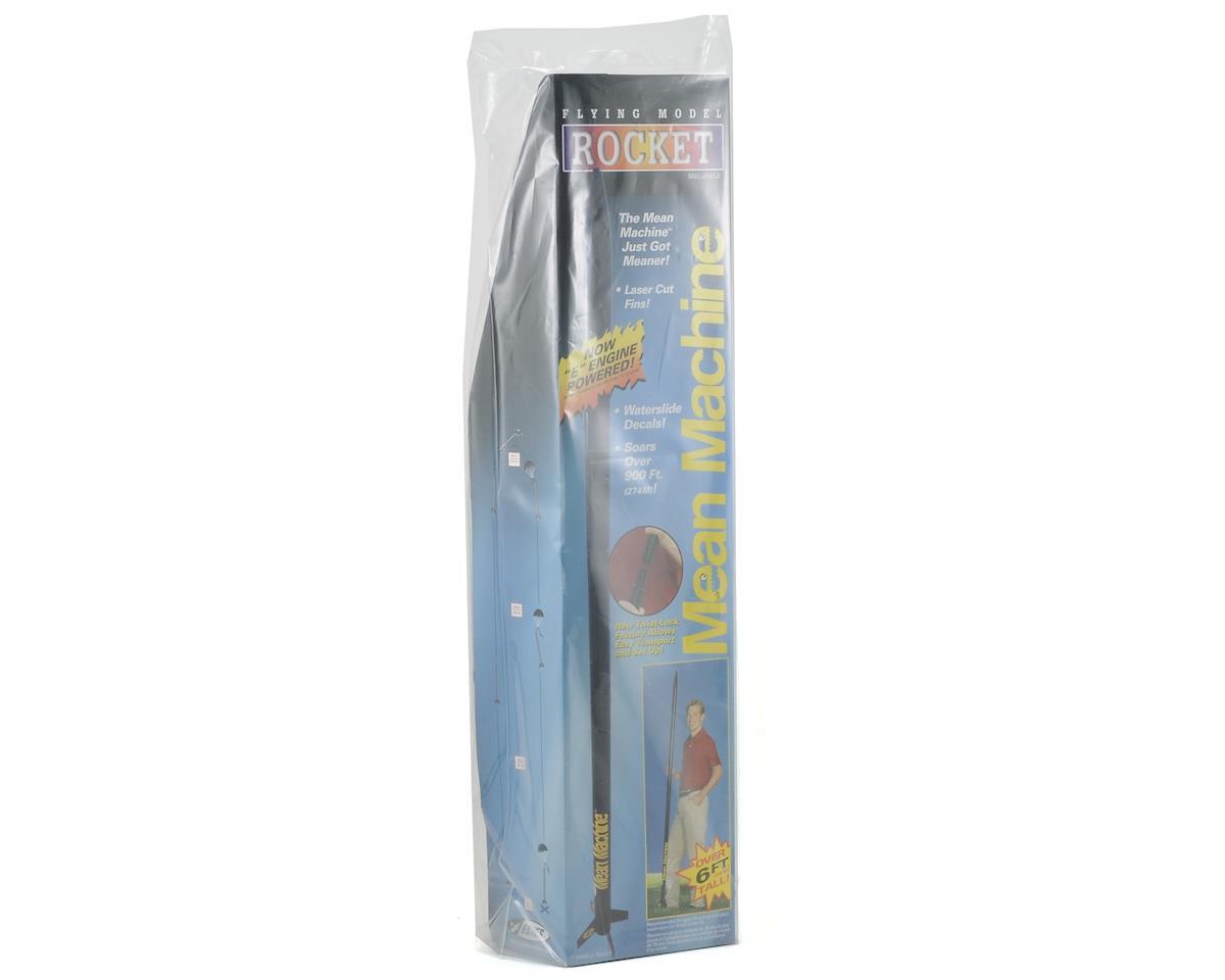 Estes Mean Machine Rocket Kit (Skill Level 2)