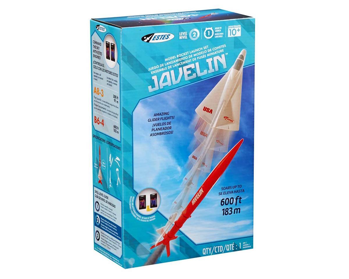 Estes Javelin E2X Launch Set