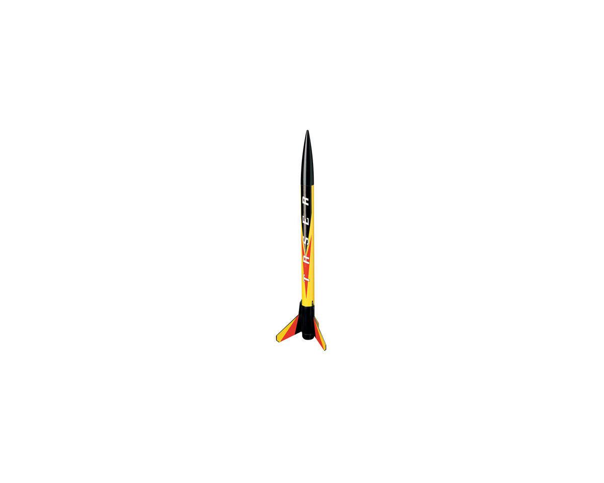 Taser Model Rocket Launch Set (No Engines) by Estes