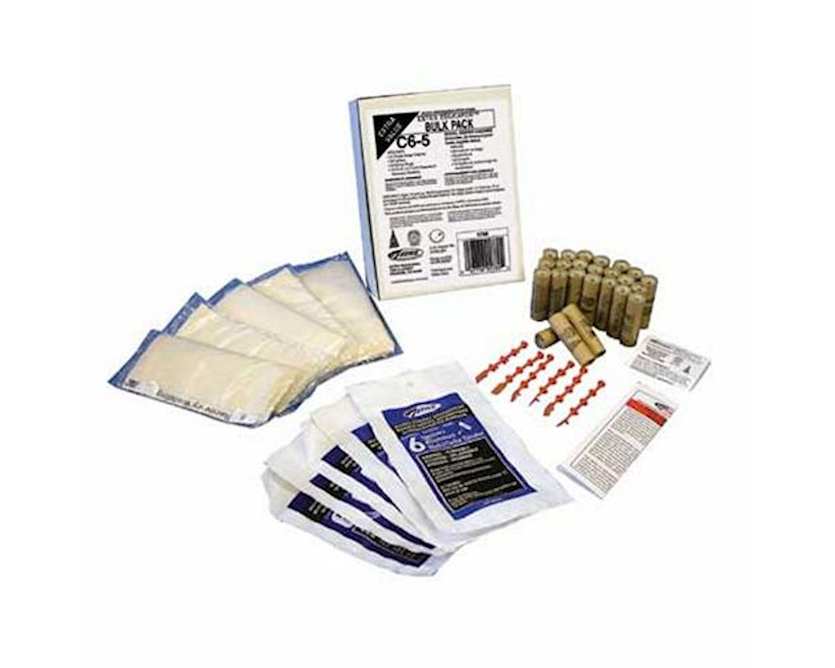 Estes C6-5 Engine Bulk Pack (24) HAZ
