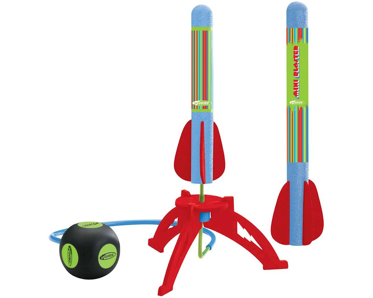 Estes Mini Blaster Air Rocket Launch Set