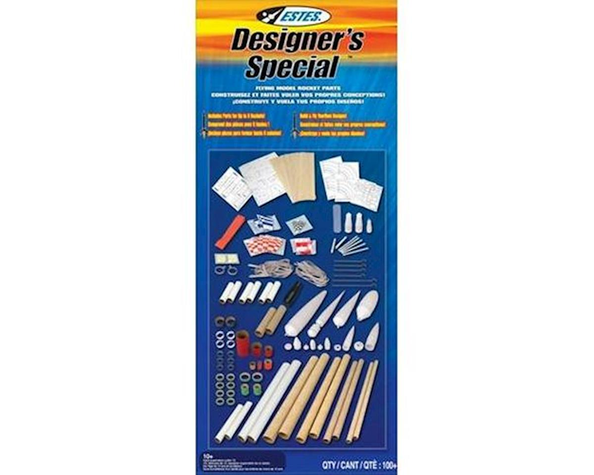 Designer Special Model Rocket Kit (Skill Level 1) by Estes
