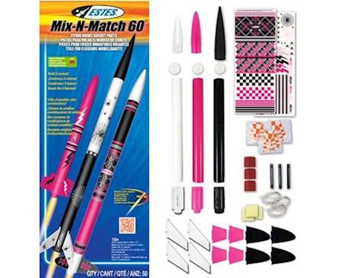 Estes Mix-N-Match 60