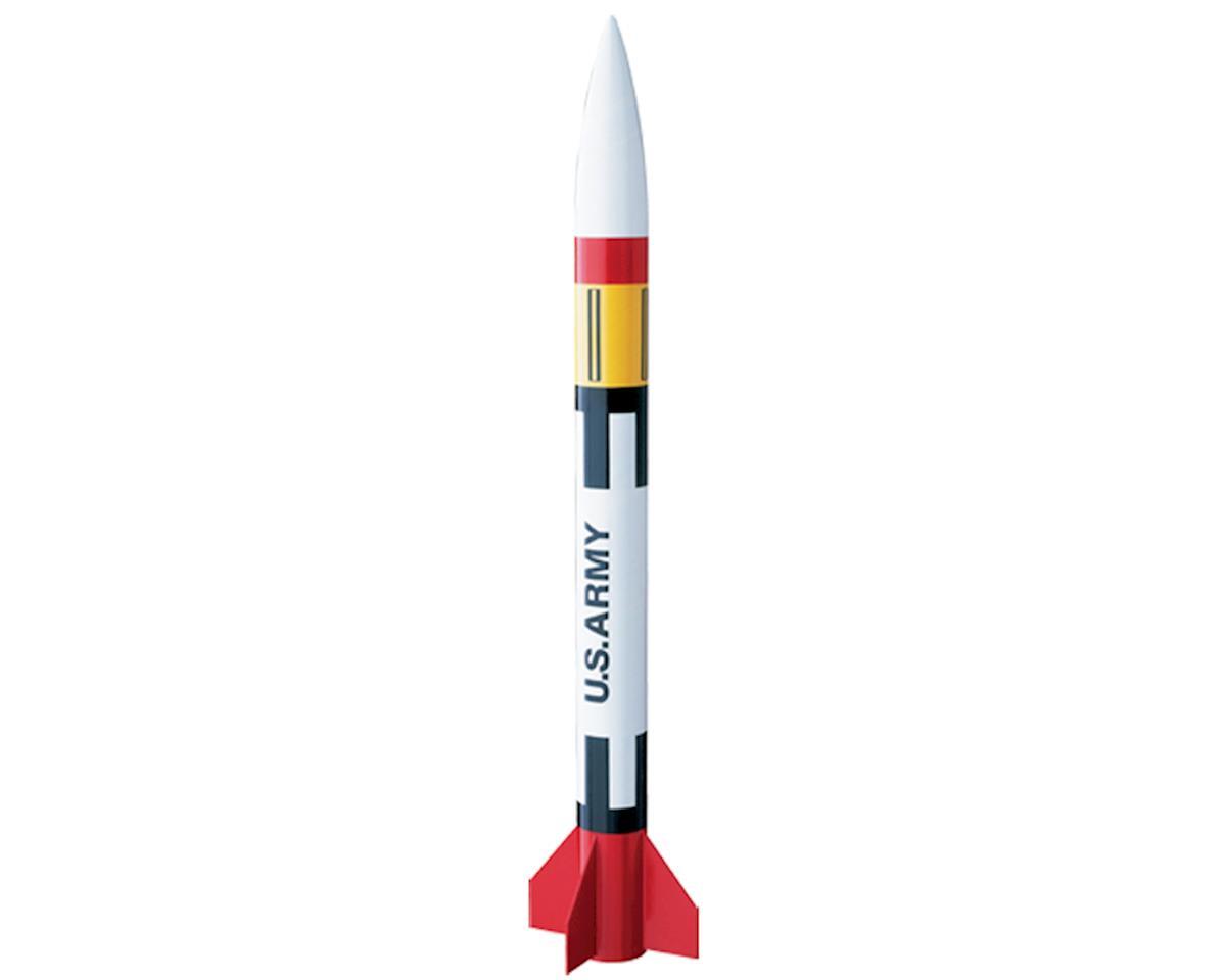 U.S. Army Patriot M-104 Rocket Kit (Skill Level 1) by Estes