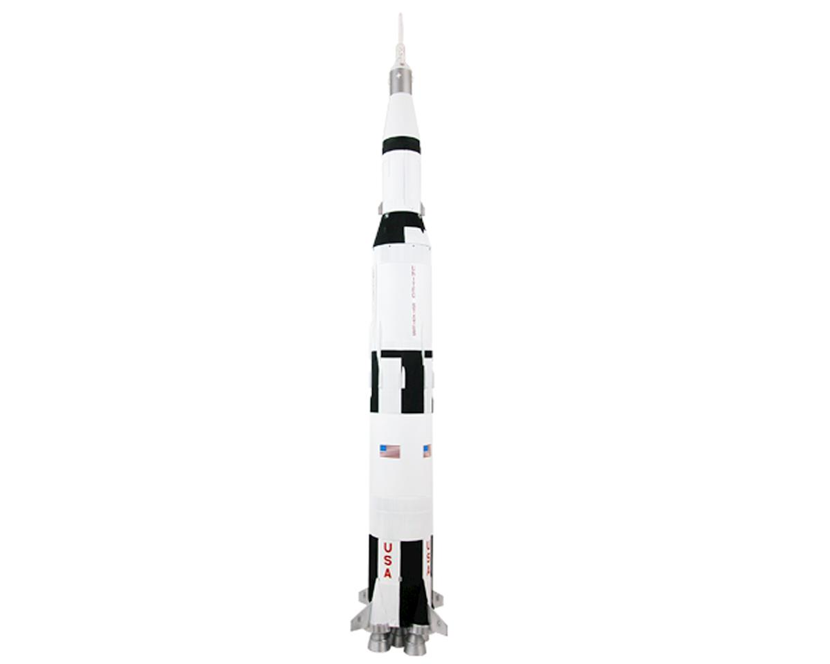 Estes 1/100 Saturn V Rocket Kit (Skill Level 4)