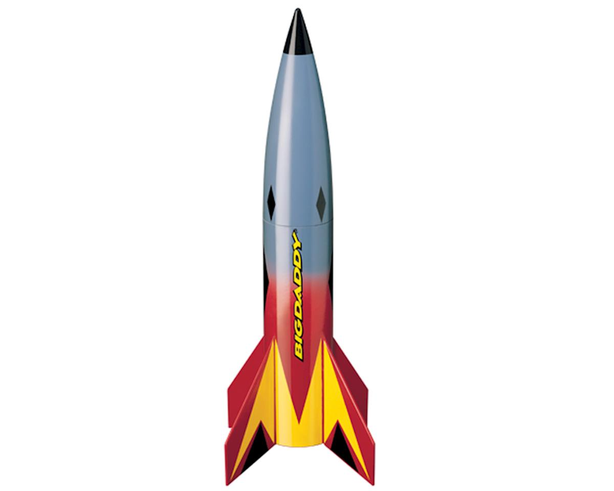 Estes Big Daddy 'E' Rocket Kit (Skill Level 2)