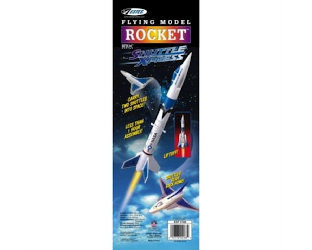 Estes  Shuttle Xpress Model Rocket Kit (Skill Level E2x)