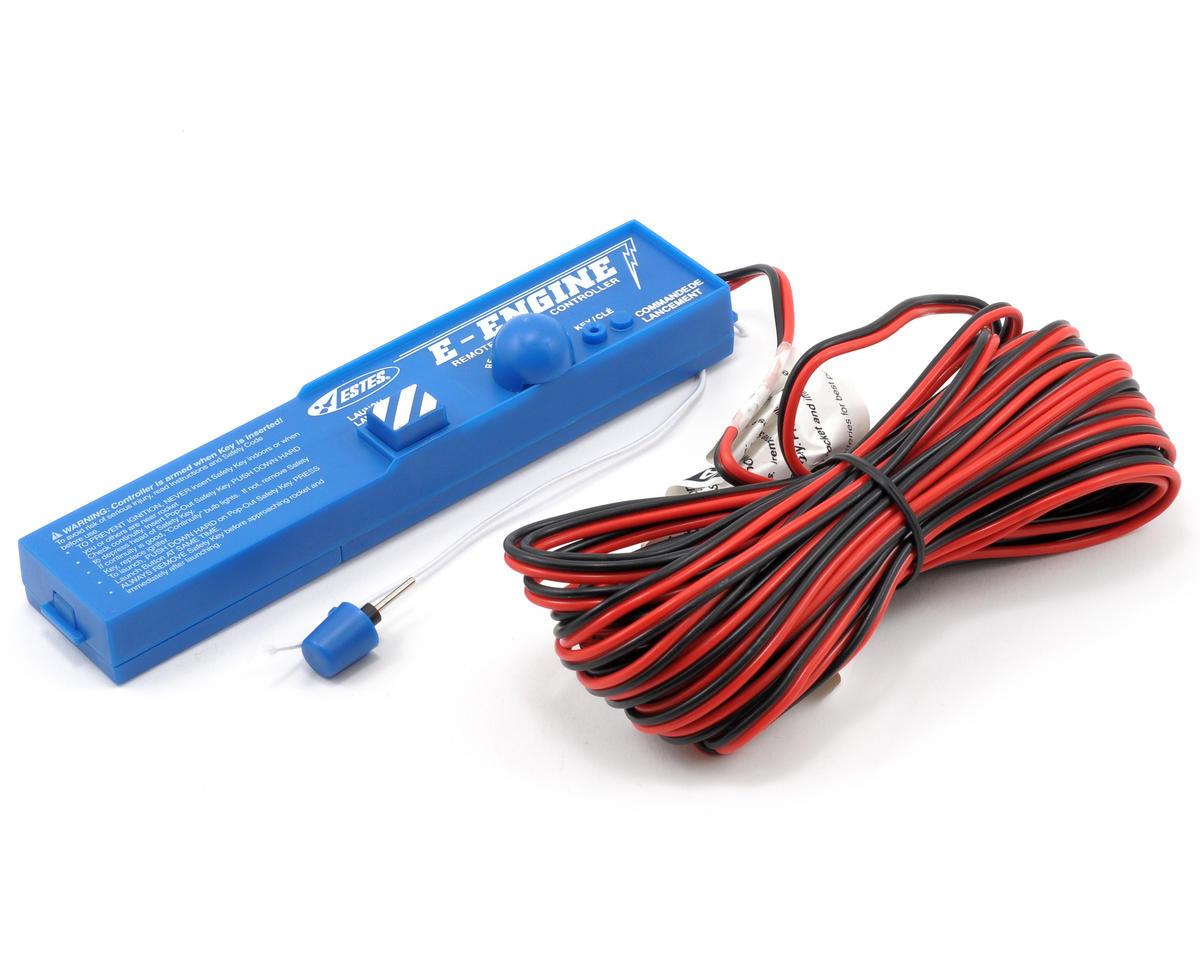 Estes e engine rocket launch controller est2230 toys for Estes motor freight tracking