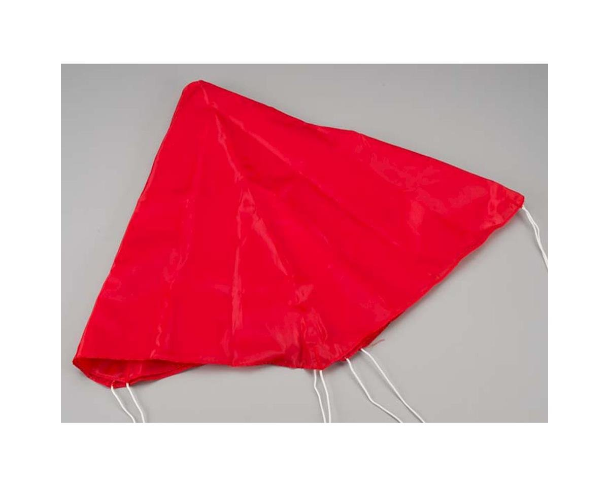 "Estes  30"" Nylon Parachute For Model Rocket Recovery"