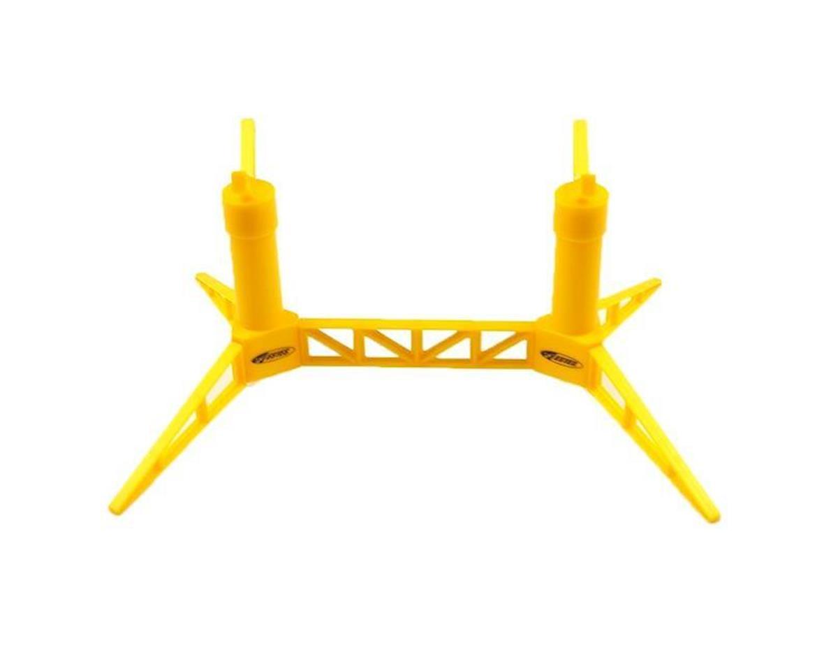 Estes Model Rocket Cradle