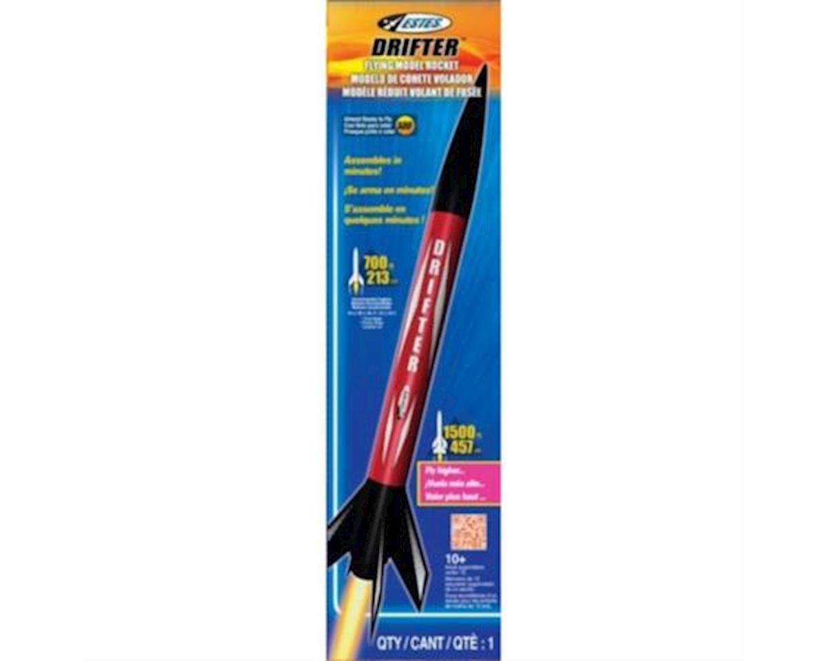 Estes Drifter Rocket ARF
