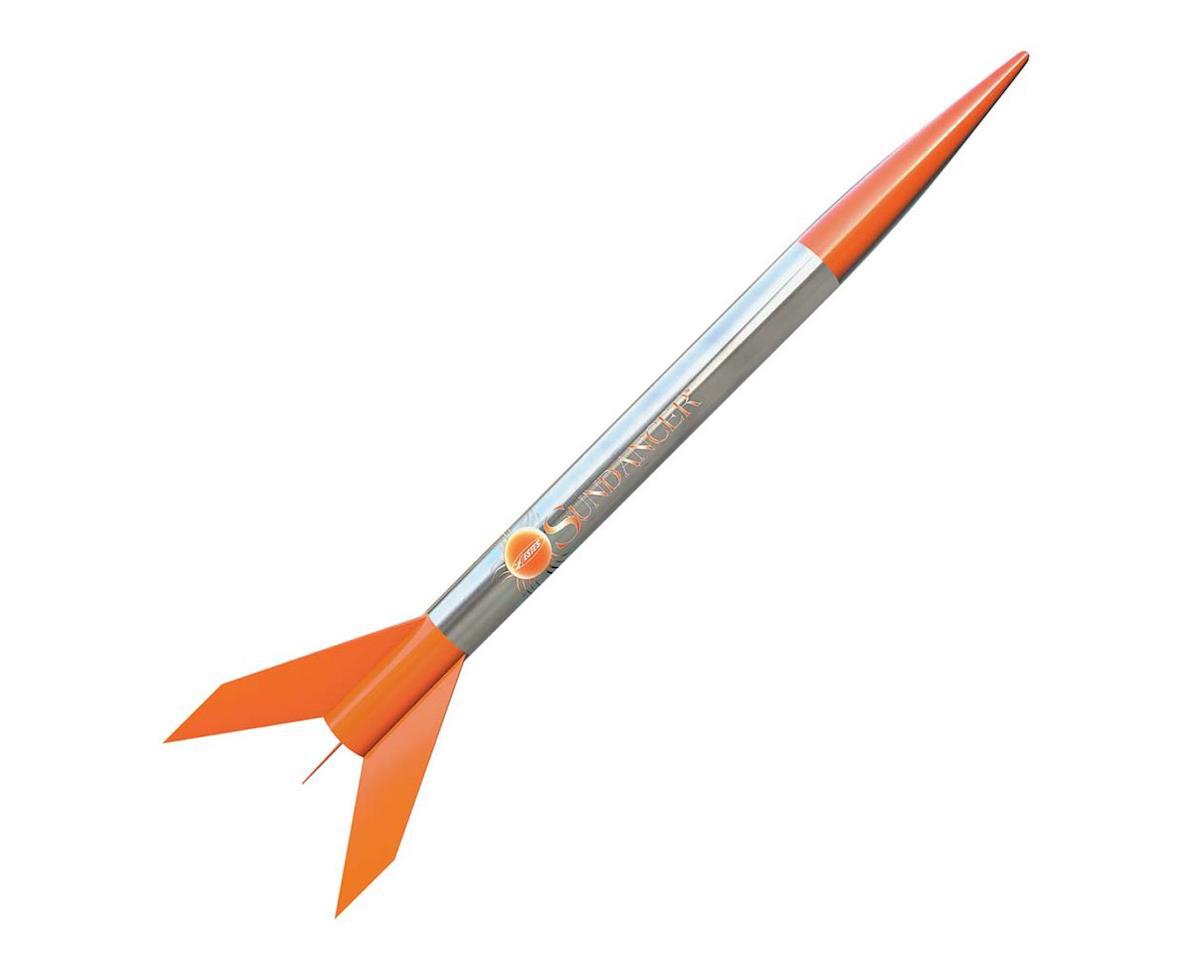Estes Sundancer Model Rocket RTF