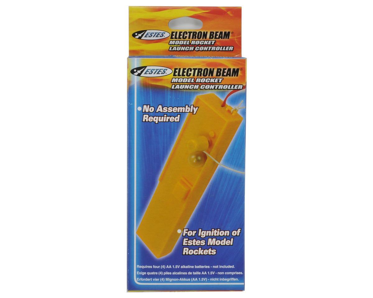 Estes Electron Beam Rocket Launcher