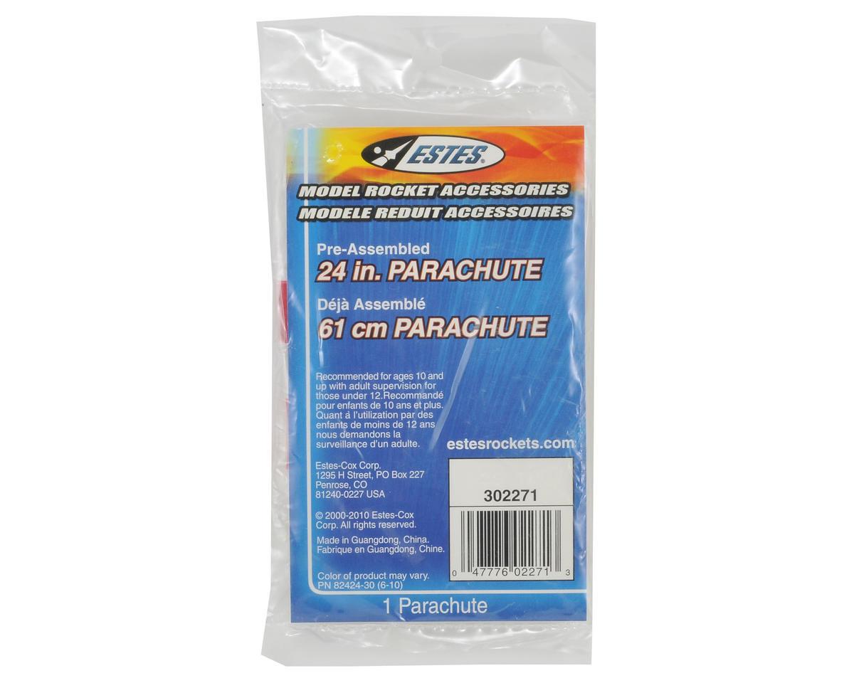 """Estes 24"""" Parachute"""