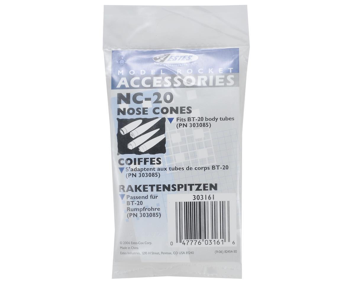 Estes Nose Cones NC-20 (5)
