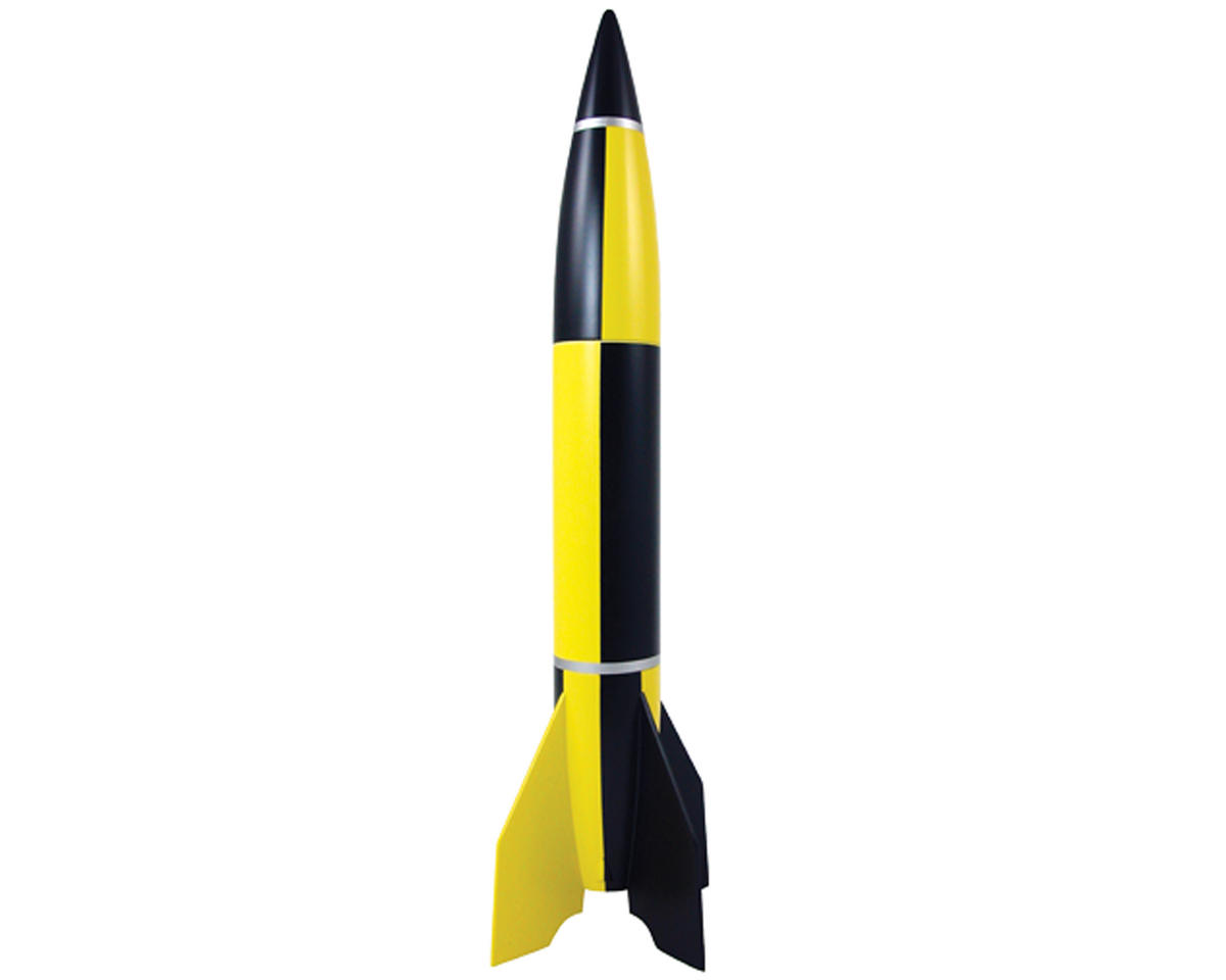 Estes V2 Semi-Scale Model Rocket Kit (Skill Level 3)