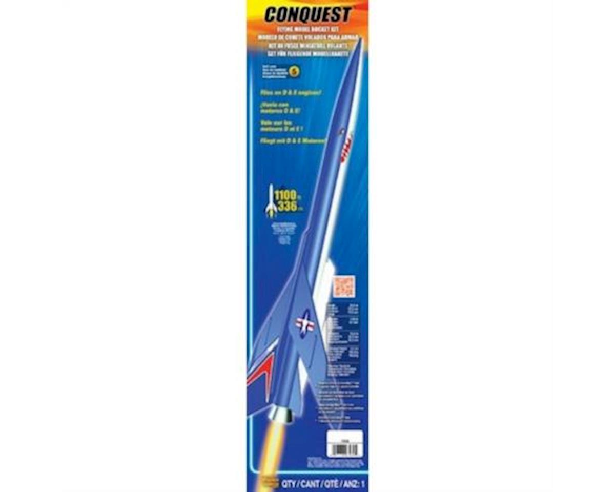Conquest Model Rocket Kit (Skill Level 5)
