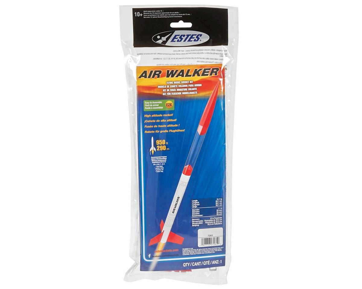 Air Walker Rocket Kit