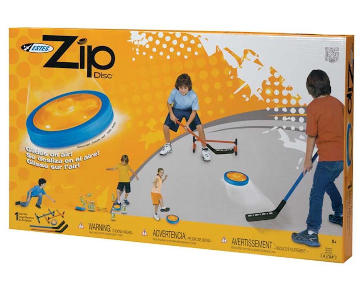 Estes 8311 Zip Disc Hockey Stick Set