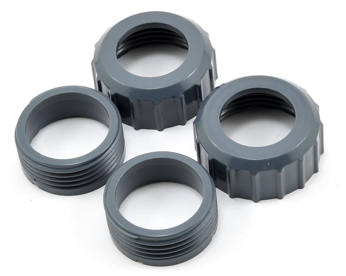 Estes Pro Series II 29mm Motor Retainer Set (2)
