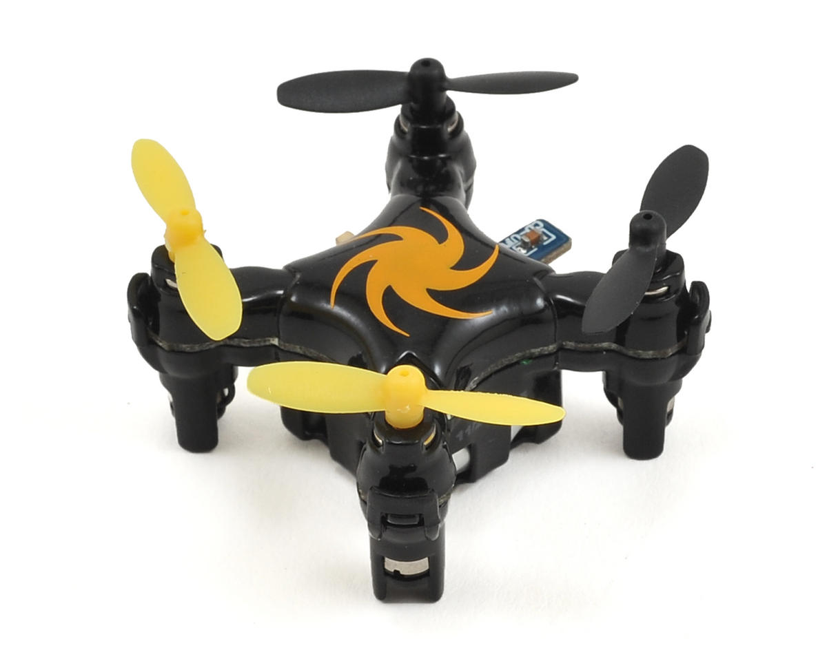 Proto N Micro Drone (Black) by Estes