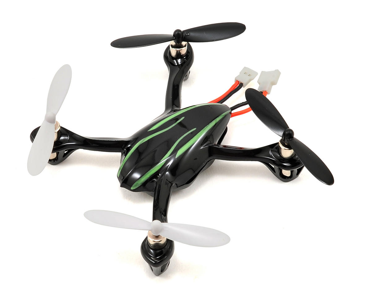 Estes Dart RTF Micro Electric Quad-Copter w/2.4GHz Transmitter, LiPo Battery & Charger