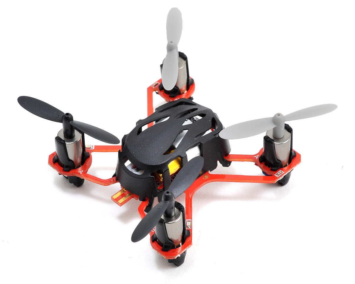 Estes Proto X RTF Nano Electric Quad-Copter w/2.4GHz Transmitter, LiPo Battery & Charge Cord