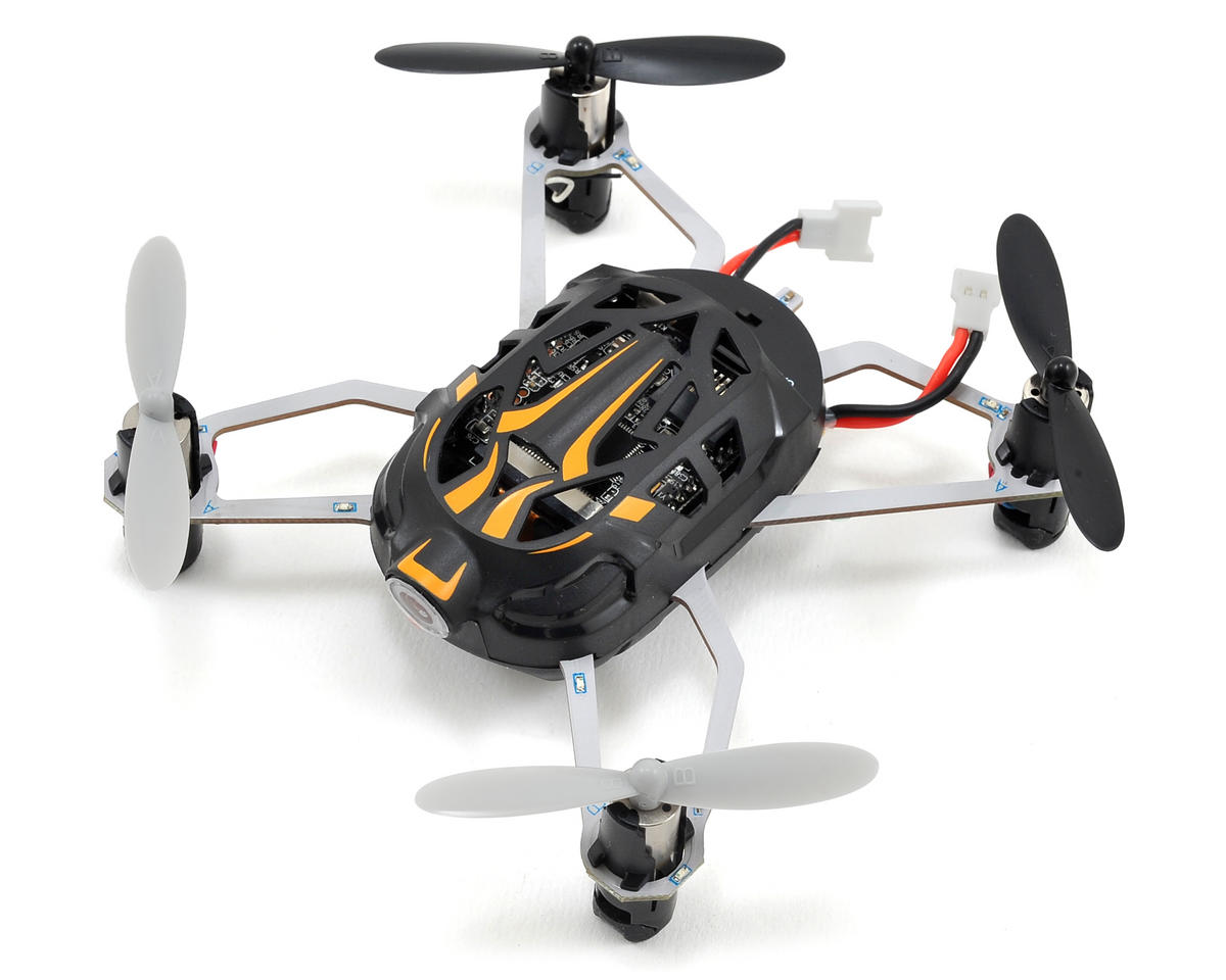 Estes Proto X HD FPV RTF Nano Electric Quadcopter Drone