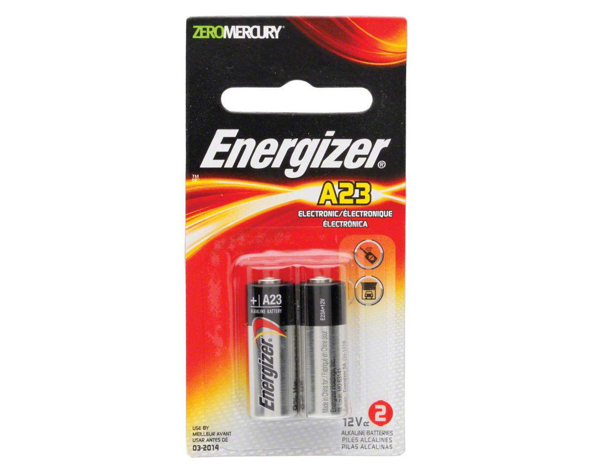 A23 12v Battery: 2-Pack