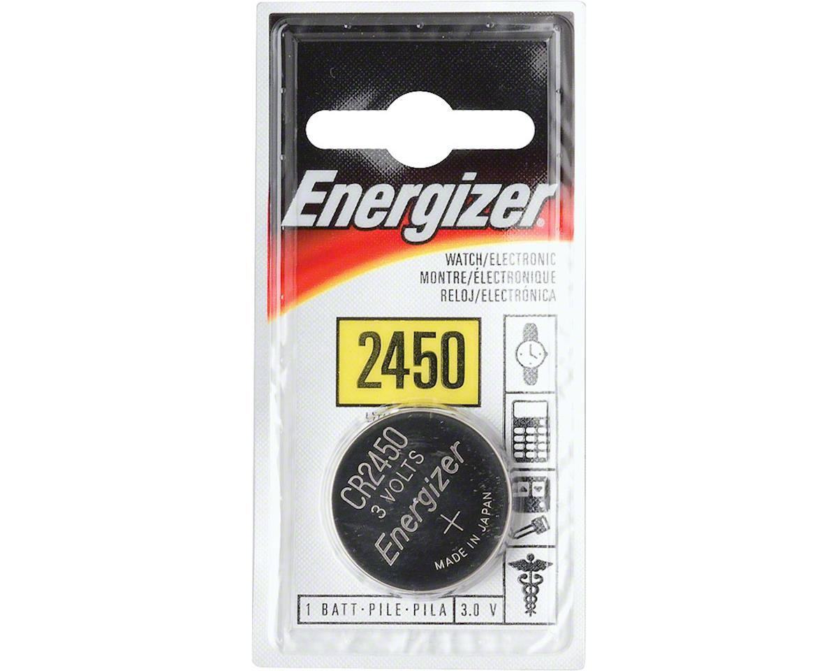 Energizer CR2450 Lithium Battery