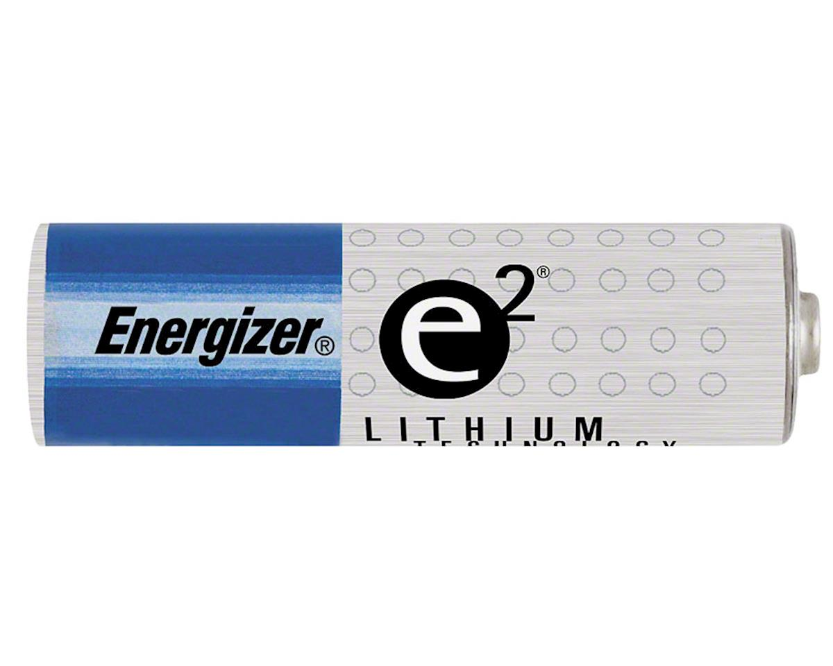 Energizer Ultimate Lithium AA Batteries (4)